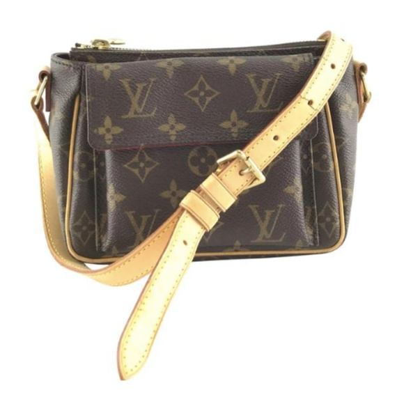 54f450e24dc6 Buy Louis Vuitton Reporter Crossbody Bag Monogram Canvas PM 174716 – Rebag.  M 5c798e7aaa8770f667203fa1